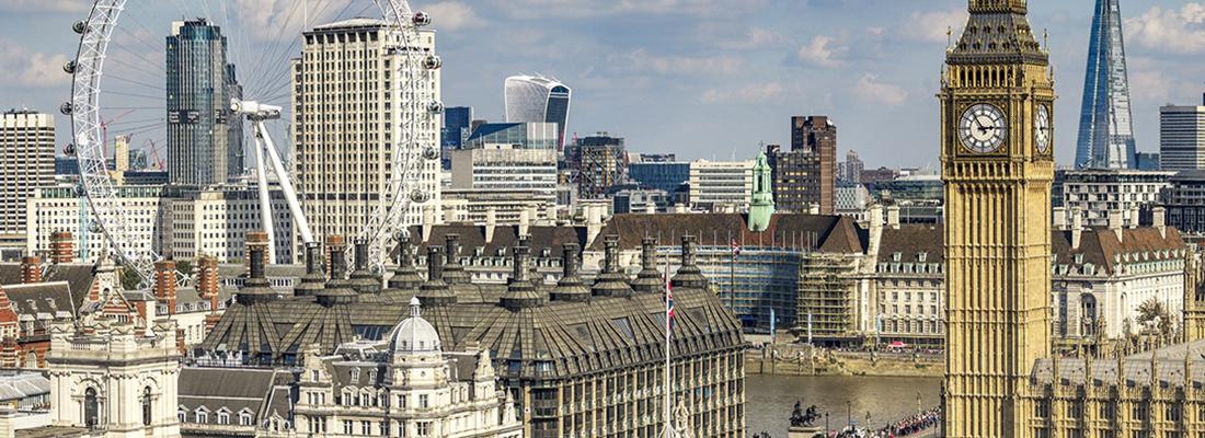 Лондон открывает Summerland