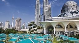 Национальный туристический офис Малайзии