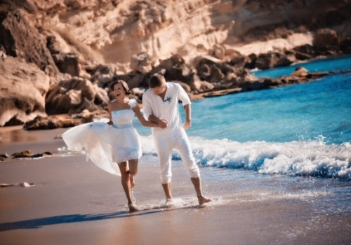 Свадебные туры